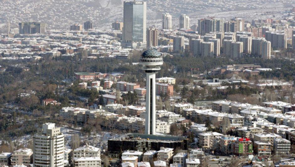Ulaştırma, Denizcilik ve Haberleşme Bakanı Ahmet Arslan HABERTÜRK Ankara Bürosu  hava savunma stratejisi