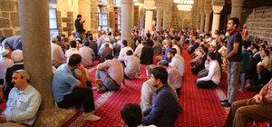 2021'e kadar 20 bin camide 'gençlik kolu'