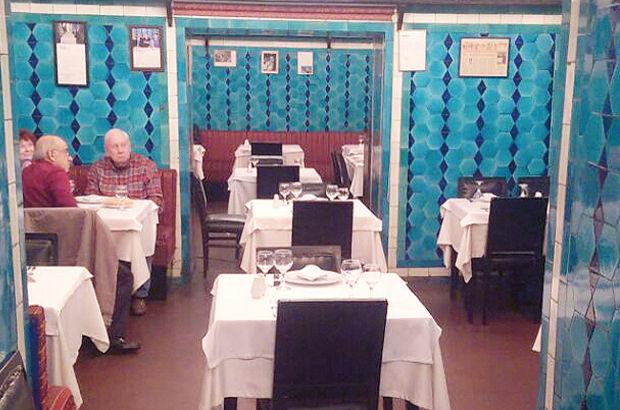 Atatürk'ün lokantası Pandeli de kapandı
