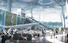 Hüseyin Keskin: '3. havalimanı yolcu dostu olacak'