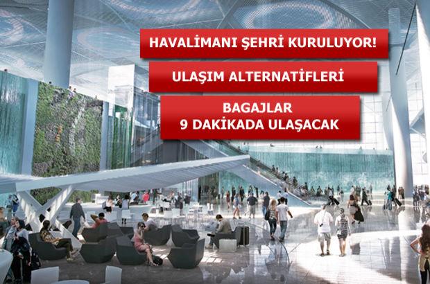 3. havalimanı Güntay Şimşek