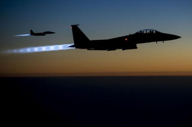 52 DEAŞ ve 70 PYD/PKK hedefi vuruldu!