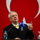 """""""BENİ SOKAKTAKİ, MEDYADAKİ ÜÇ AHLAKSIZ, ŞEREFSİZ GÖNDEREMEZ"""""""