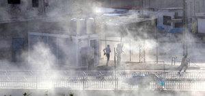 Irak ordusu Kerkük'te kontrolün sağlandığını bildirdi