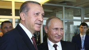 Kremlin'den Putin-Erdoğan açıklaması