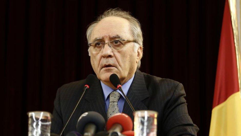 Hayri Kozak