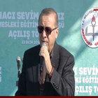 Cumhurbaşkanı Erdoğan: 'El Bab'a inmeyin' diyorlar! Mecburuz ineceğiz!