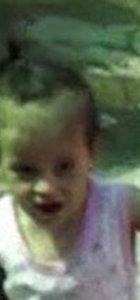 4 yaşındaki Irmak'ın katili farklı yer göstermiş