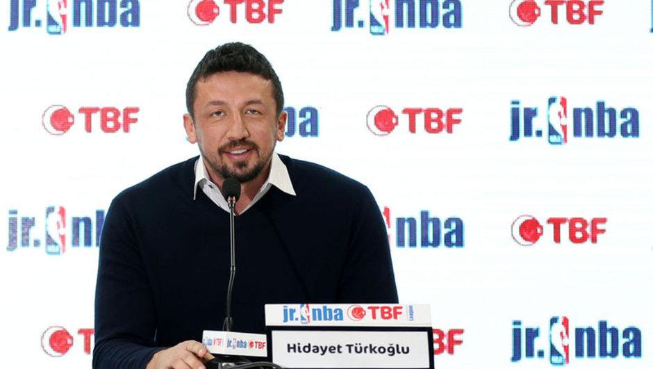 Hidayet Türkoğlu