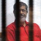 """""""Muhammed Mursi'ye 20 yıl hapis cezası onaylandı"""""""