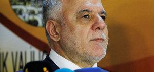 Irak Başbakanı'ndan Türkiye açıklaması!