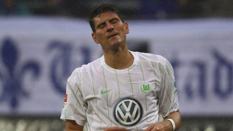 Darmstadt: 3 - Wolfsburg: 1