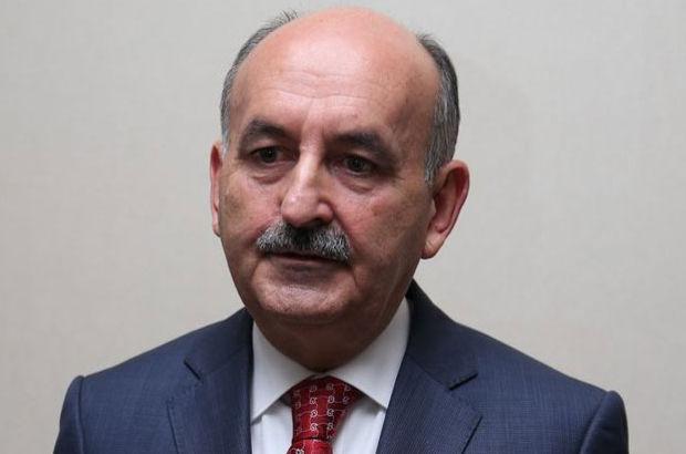 Çalışma Bakanı Müezzinoğlu'ndan Bursa'ya müjde