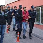 Kayseri'deki uyuşturucu operasyonu