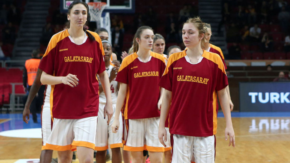 Galatasaray - MBK Doğuş Hastanesi