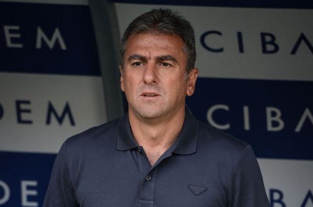 Hamza Hamzaoğlu Batalla Jorquera Bursaspor