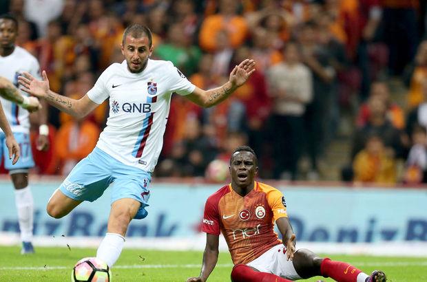 Zeki Yavru Trabzonspor Galatasaray