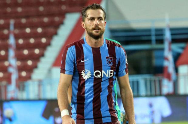 Uğur Demirok Galatasaray Trabzonspor