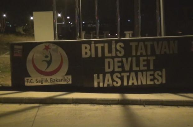Bitlis Tatvan