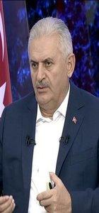 Başbakan Yıldırım ortak yayında soruları yanıtlıyor