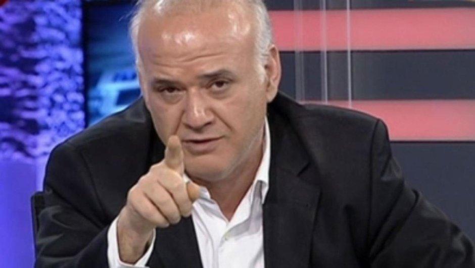 Ahmet Çakar Aziz Yıldırım