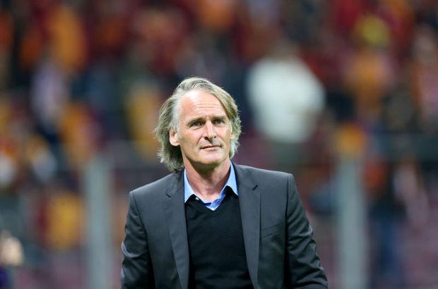 Jan Olde Riekerink Galatasaray Trabzonspor