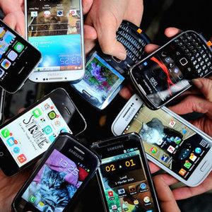 En ucuz akıllı telefonlar!