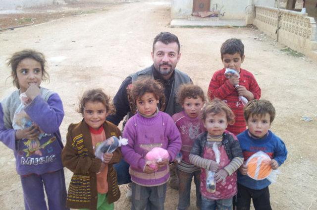 'Oyuncak kaçakçısı' için 'Cihatçı' iddiası