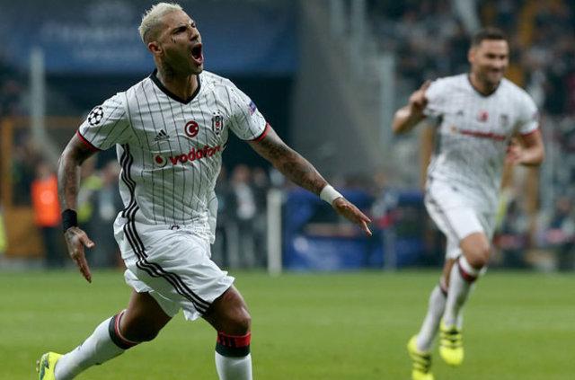 Quaresma için Beşiktaş'a süper teklif