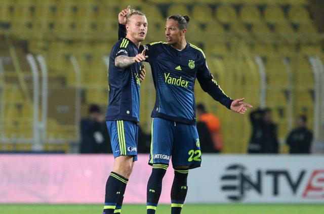 Vitor Pereira'dan Fenerbahçe ile ilgili çarpıcı açıklamalar