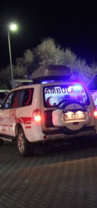 Bingöl'de hain saldırı! 1 şehit 10 yaralı