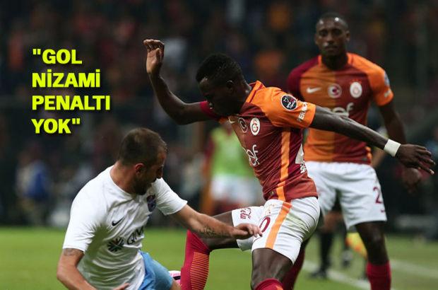 Galatasaray: 0 - Trabzonspor: 1 maç yorumu