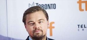 Leonardo DiCaprio'nun yeni rolü belli oldu