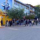 Tunceli'de DBP ve HDP eş başkanları gözaltına alındı