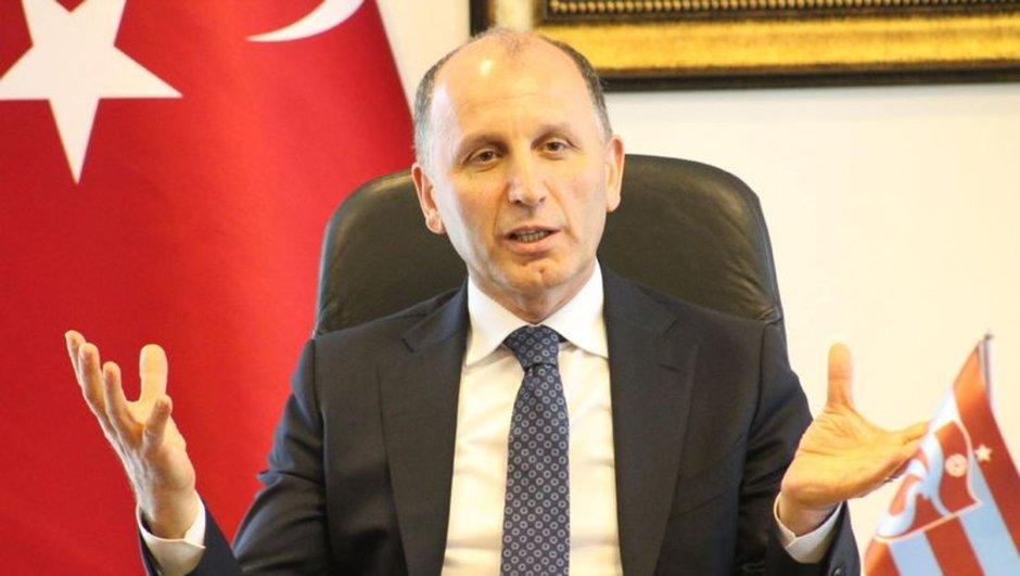 Muharrem Usta Galatasaray Trabzonspor