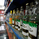 Irak'ta alkol yasaklandı!