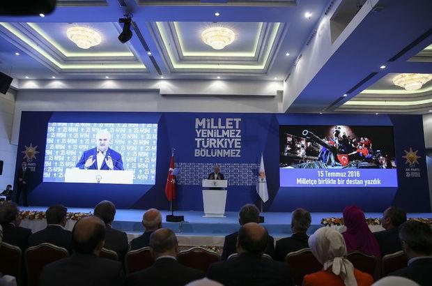 AK Parti'nin Afyon kampından son gün notları! İki isme eleştiriler