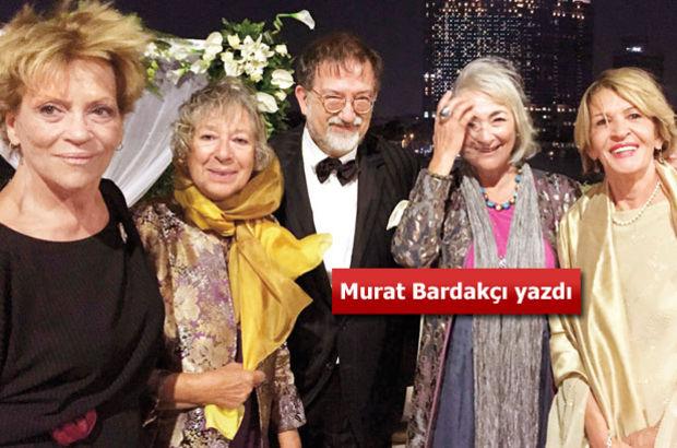 Kahire'de kraliyet nikahı