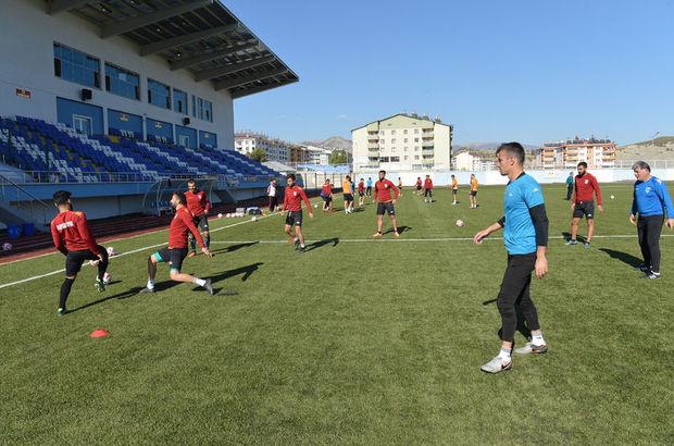 Dersimspor'da Galatasaray heyecanı