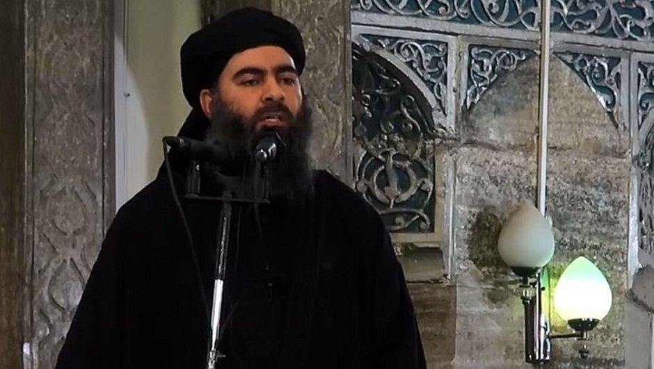 Ebu Bekir el-Bağdadi