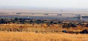 TSK ile ÖSO El Bab ve Tel Rıfat'a doğru harekete geçti