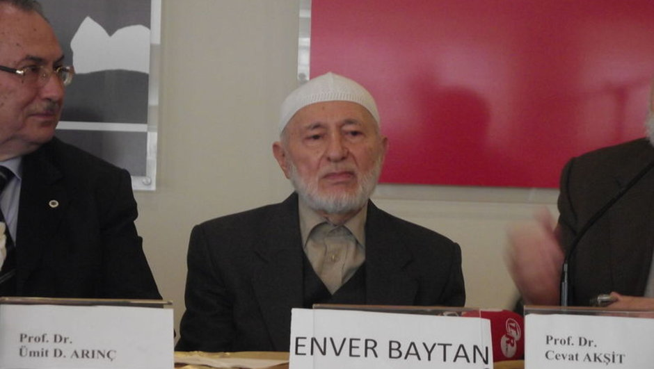 Enver Baytan