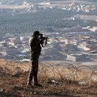 DEAŞ Enbar'da üç koldan saldırı düzenledi
