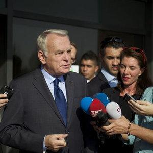 Fransa Dışişleri Bakanı: Türkiye bir numaralı ülke