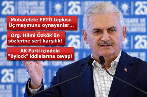 """""""Yeni anayasa ve başkanlık sistemi çalışmalarımızı tamamladık"""""""
