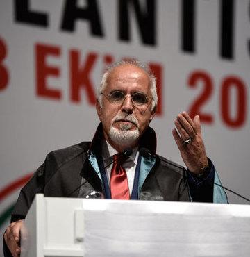 �stanbul Barosu Ba�kanl��� se�imlerinde, y�zde 95 oy say�l�rken Mehmet Durako�lu y�zde 53
