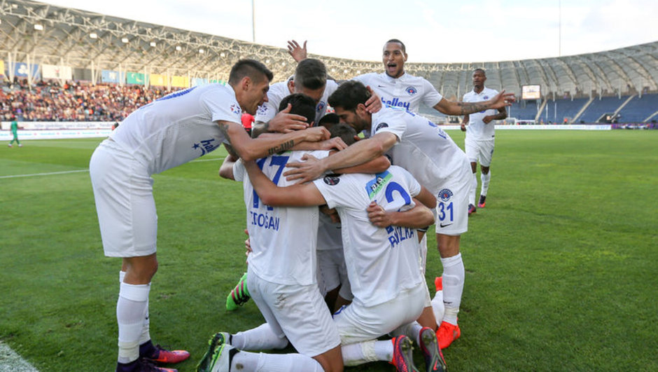 Osmanlıspor: 1 - Kasımpaşa: 2 | MAÇ SONUCU