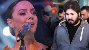 Ebru Gündeş ve Rıza Sarraf boşanmaktan vazgeçti!