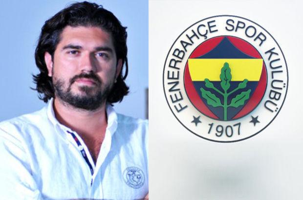 Rasim Ozan Kütahyalı Fenerbahçe