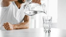 Akşamdan kalan su içilir mi? Cevaba şaşıracaksınız...